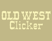 Old West Clicker Title